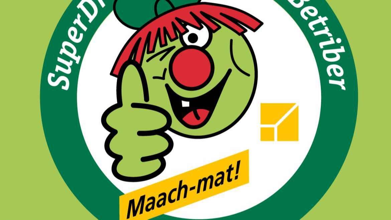 Label Super Dreckskëscht 2016