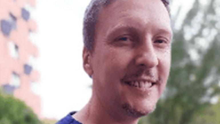Profil de la semaine : Stéphane, Musicothérapeute