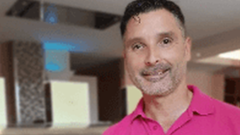 Profil de la semaine : Benoit, Responsable Cafétéria
