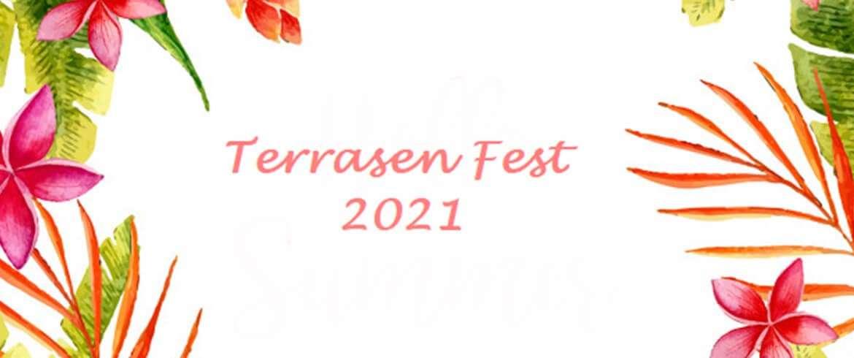 """Terrassen fest"" le Vendredi 23 juillet 2021"