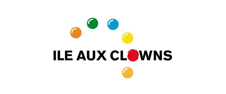 L'île aux clowns à Elysis