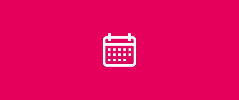 Programme des activités estivales 2021