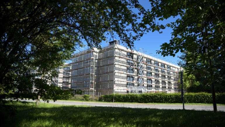 Entdecken Sie jetzt unser neues Haus für Senioren in Esch/Alzette